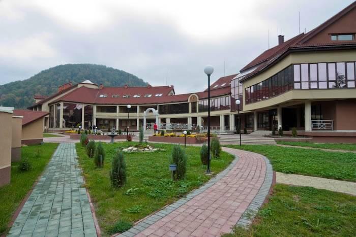 Все больницы города семипалатинска