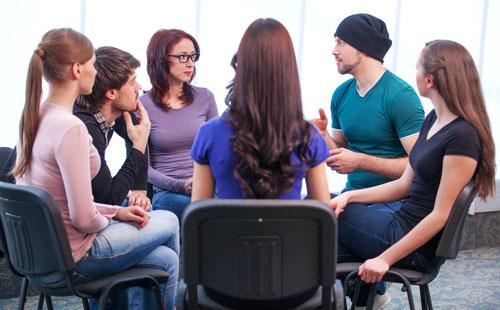 Профессиональная программа лечения наркомании и алкоголизма